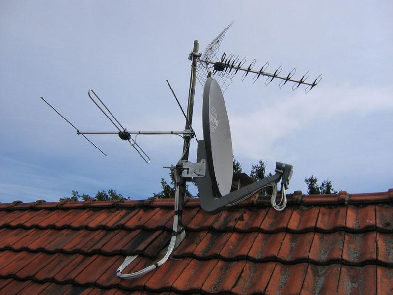 Antennentechnik1
